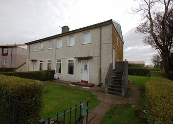 Thumbnail 2 bed flat to rent in Hood Street, Clydebank G81,