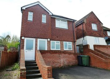 Thumbnail 1 bed flat to rent in Hillspur Road, Guildford