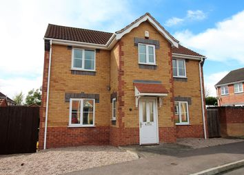 Thumbnail 4 bed detached house for sale in Acorn View, Kirkby-In-Ashfield, Nottingham