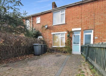 2 bed terraced house for sale in Kinson Road, Bournemouth BH10