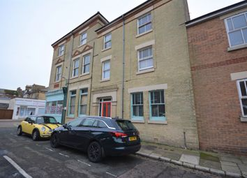 Thumbnail 1 bedroom flat to rent in Freemantle Road, Lowestoft, Suffolk
