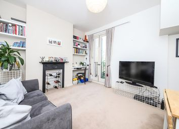Thumbnail 1 bed flat for sale in Copleston Road, East Dulwich, London