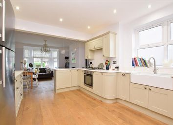 Thumbnail 5 bed semi-detached house for sale in Pilmer Road, Crowborough, East Sussex