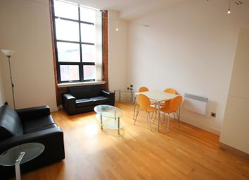 Thumbnail 2 bed flat to rent in Vulcan Works, 2 Malta Street, Ancoats Urban Village