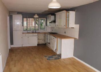 Thumbnail 3 bed terraced house for sale in Galsworthy Close, Doncaster