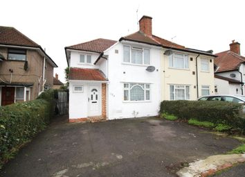 4 bed semi-detached house for sale in Vicarage Farm Road, Hounslow TW5