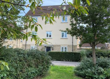 Thumbnail 4 bed detached house for sale in Linnet Road, Calne