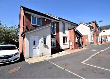 Thumbnail 3 bed semi-detached house for sale in Brentleigh Way, Hanley, Stoke-On-Trent.