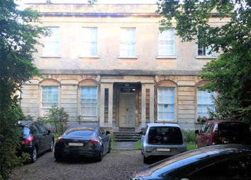 Whyke House, 14 Lambridge, Bath, Somerset BA1. Studio for sale