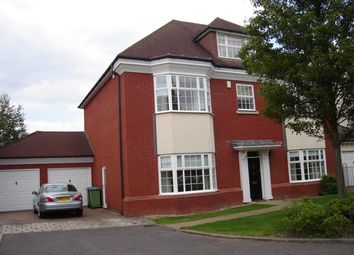 Thumbnail 6 bed detached house to rent in Jennings Close, St James Park, Long Ditton
