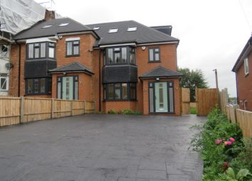 Thumbnail End terrace house for sale in New Road Close, High Wycombe