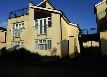 Thumbnail 2 bed semi-detached house to rent in Pentrechwyth, Copper Quarter, Swansea