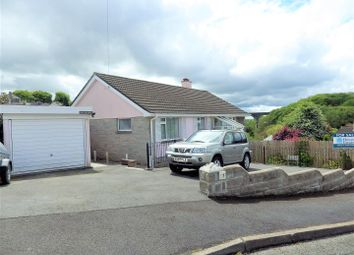Thumbnail 3 bed property for sale in Westcroft Road, Holsworthy