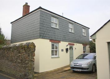 Thumbnail 2 bed detached house to rent in West Street, St. Columb
