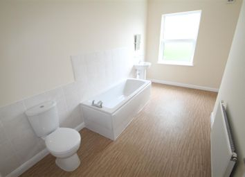 Thumbnail 2 bed terraced house to rent in Heron Street, Fenton, Stoke-On-Trent