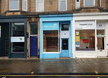 Thumbnail Retail premises to let in Comiston Road, Morningside, Edinburgh