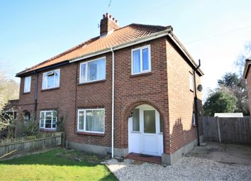 Thumbnail 4 bed property to rent in Farrow Road, Norwich