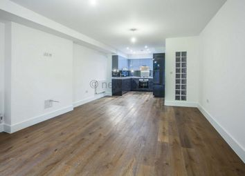 Thumbnail 3 bed flat to rent in Evering Rd, Clapton