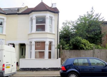 Thumbnail 4 Bed Semi Detached House To Rent In Glenburnie Road London