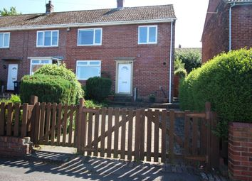 Thumbnail 2 bed semi-detached house for sale in Cedar Grove, Ryton