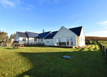 Thumbnail 2 bedroom semi-detached bungalow for sale in Ardtun, Bunessan, Isle Of Mull