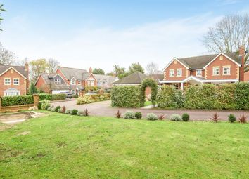 Thumbnail 4 bed detached house for sale in Tower Gardens, Claygate, Esher