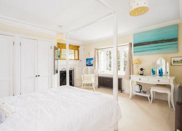 Thumbnail 2 bedroom flat to rent in Netley Cliff, Victoria Road, Netley Abbey, Southampton