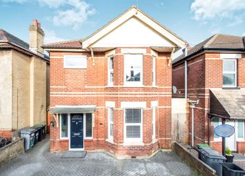Thumbnail 3 bed detached house for sale in Bishop Road, Winton, Bournemouth