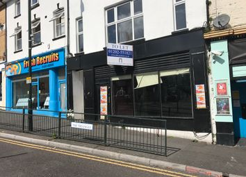 Thumbnail Retail premises to let in 3 The Triangle, Bournemouth, Dorset