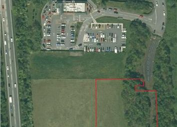 Thumbnail Commercial property for sale in Chirk Park Chirk, Wrexham