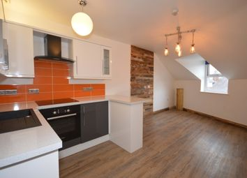 Thumbnail 1 bed flat to rent in Chesterfield Road, Woodseats