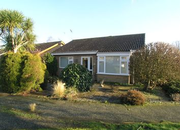 Thumbnail 2 bedroom detached bungalow for sale in The Drive, Reydon, Southwold, Suffolk
