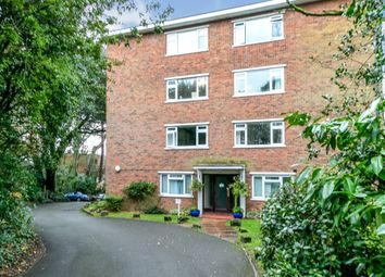 Thumbnail 2 bed flat for sale in Madeira Road, Bournemouth