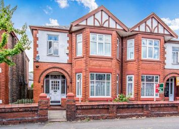 Thumbnail 5 bedroom semi-detached house for sale in Scarsdale Road, Manchester, Greater Manchester, Uk