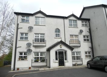 Thumbnail 2 bed flat to rent in Birch Hill Meadows, Muckamore, Antrim
