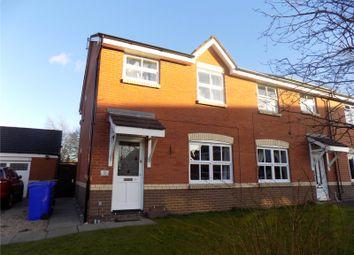 Thumbnail 3 bed property to rent in Mason Road, Ilkeston, Derbyshire