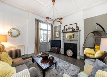 Aldbourne Road, London W12. 4 bed semi-detached house