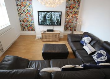 Thumbnail 6 bed terraced house to rent in Chelmsford Street, Top Of High St, Lincoln, Lincolnshire