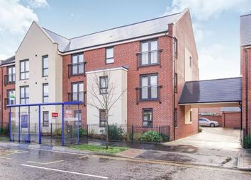 Thumbnail 2 bed flat for sale in Jenner Boulevard, Emersons Green, Bristol, City Of Bristol