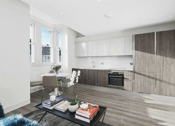 Thumbnail 2 bedroom flat for sale in Leythe Road, London