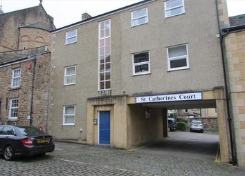 Thumbnail 2 bed flat to rent in Moor Lane, Lancaster