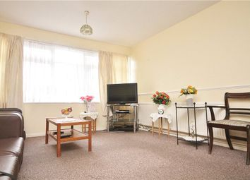 Thumbnail 1 bed flat for sale in Rawnsley Avenue, Mitcham, Surrey