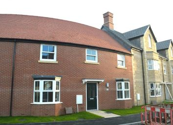 Thumbnail 3 bed semi-detached house for sale in Long Orchard Way, Martock, Somerset