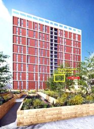 Thumbnail 2 bed property for sale in Discovery Tower, Canning Town, London