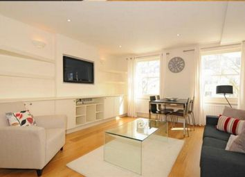 Thumbnail 3 bed flat to rent in Chapel Side, Moscow Road, London