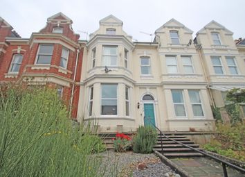 Thumbnail 1 bed flat for sale in Lockyer Road, Mannamead, Plymouth