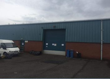 Thumbnail Light industrial for sale in Block 7 Unit 4 Muirhead Park, Mitchelston, Kirkcaldy