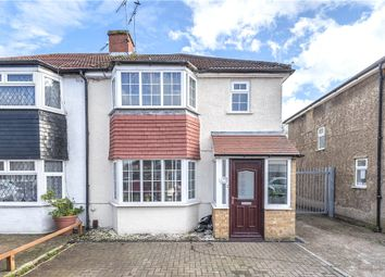 3 bed semi-detached house for sale in Lea Crescent, Ruislip, Middlesex HA4