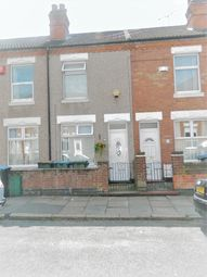 3 bed shared accommodation to rent in Argyll Street, Coventry. CV2