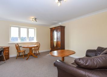 Thumbnail 2 bed flat for sale in Stanley Close, London